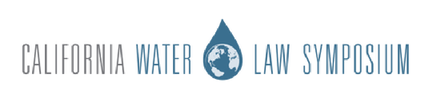 2019 California Water Law Symposium | Feb 2 at UC Hastings Law | California Groundwater: SGMA and Beyond